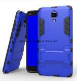 Xiaomi Redmi Note 3 Edge Cell Phone Cover Caseのための中国Wholesale Mobile Phone Accessory OEM Iron Man Armor Case