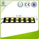 12V 2PCS 4COB LED blanc Feux de conduite