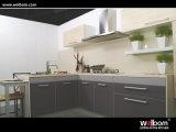 2016 Welbom carcasse de contreplaqué prêt fait l'armoire de cuisine modulaire