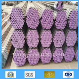 Tubulação sem emenda de aço de carbono de ASTM A106