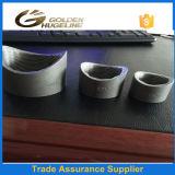 En10241 rosca ISO7/1 boquillas de cierre de acero al carbono