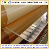 Feuille en gros PMMA transparent d'Arylic de vente d'usine