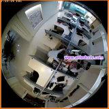 Панорамная камера IP Fisheye WiFi с функцией записи к карточке TF для домашней обеспеченности