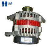 Мотор двигателя дизеля Cummins автоматический разделяет 6BT альтернатор частей 3415609