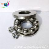 Rolamento de esferas elevado 51226 da pressão da carga de A&F usado para maquinaria Drilling