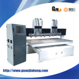 1818-2-6 Double-Head Multi-Spindle servomotor Wood CNC Router
