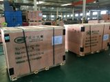 Rodillo del transportador con el embalaje de la exportación