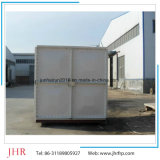 FRP GRP rechteckiger quadratischer Wasser-Sammelbehälter 20000 Liter
