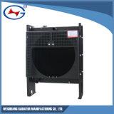 Yt4b2z-D-Gy-6: Radiador de aluminio del agua para el motor diesel