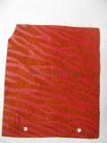 가죽 (H160101)를 인쇄하는 돼지 곡물