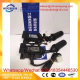 Selecteur 0501216205 van het Toestel van de Transmissie van de Lader van het Wiel van Liugong van Sdlg voor Verkoop