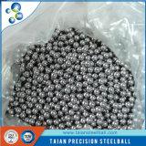 Bille en acier inoxydable de haute qualité ISO Bille en acier 4,5 mm