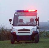 A7 4 Seater의 전기 경찰관 순찰차