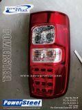 Lâmpada da Lanterna Traseira para Chevrolet Colorado 2012-