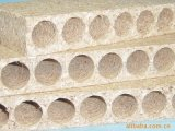 Panneau de particules creux/panneau de particules creux de faisceau/panneau de particules
