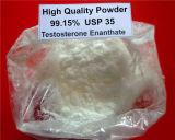 99.15% Testostérone crue stéroïde Enanthate (essai Enan ; Tester E) avec les meilleurs prix