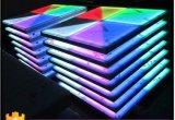 Танцевальная площадка СИД RGB Starlit с самым лучшим ценой