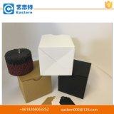 Коробка подарка упаковки бумаги Kraft складывая для бумажных карточек