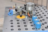 Machine manuelle de Sosn pour la bordure foncée de PVC et de placage