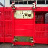 SGS Goedgekeurde Materiële Liften van de Fabriek van China voor Verkoop door Hsjj