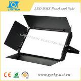 Indicatore luminoso freddo del comitato del LED per illuminazione dello studio della TV