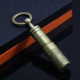 Lubinski Vintage Bronze Punch Cigar Cutter boucle détachable de 7mm/9mm (ES-EB-142)