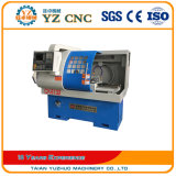 Torno do CNC do fabricante de China mini
