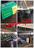 Chambre à air de pneu de moto/chambre à air 300-18 caoutchouc butylique
