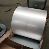 G550 55%Aluminum 아연은 Galvalume 강철 코일을 입혔다