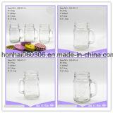 Maurer-Glas-trinkendes Glas