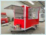 세륨을%s 가진 중국에 있는 판매를 위한 새로운 이동할 수 있는 음식 트럭