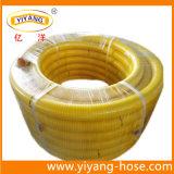 Lisciare il tubo flessibile di aspirazione del PVC di Coveying del coperchio