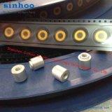 Smtso-M4-4et Distanzhülsen-Schweißungs-Mutteren-Lötmittel-Mutter, Masse, Aktien, Messing, Bandspule