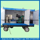 bomba de alta presión eléctrica del fabricante de equipamiento de alta presión de la limpieza 14500psi
