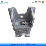 Индивидуальные части прецизионное литье для горнодобывающей промышленности механизма/Auto детали