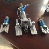 Bewegliches UPVC Eckschweißens-saubere Werkzeugmaschinen Jinan-