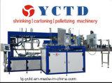 Emballage automatique de carton Emballage Machine de remplissage rétractable (YCZX25)