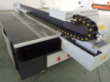 der Abbildung-3D UVled Flachbettdrucken-Maschine Digital-des Tintenstrahl-