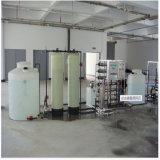 Kleinkapazitäts-RO-Systems-Meerwasser-Entsalzen-Gerät für Boot