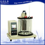 Produkt-automatisches Digital-Dichte-Messinstrument ASTM D1298 des Erdöl-Gd-1884