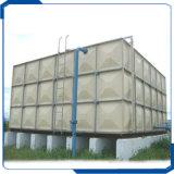 de Sectionele Tanks van het Drinkbare Water 3000L GRP