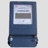 Индикация СИД 6 битов Анти--Tamper франтовской метр электрических/силы/Kwh