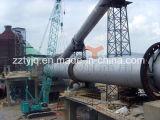Forno rotante di Tym 1.8*45m per la pianta del cemento