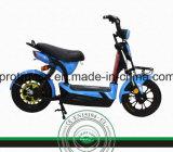 Motociclo elettrico del manubrio d'acciaio