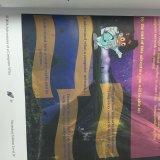 A4 Size Colorful Livre Broché