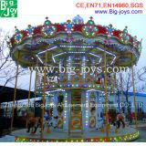2017 Parc de loisirs du carrousel