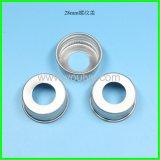 Joints en aluminium de sertissage