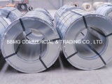 La bobine en acier galvanisée précise galvanisée plongée chaude de paillette zéro de l'acier Coil/Dx53D Z100 de Dx51d Z80, zinguent la bobine en acier enduite