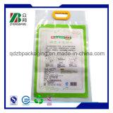 Flexible Packaging bolsa de mano de arroz Embalaje