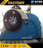 Vendedor superior! ! Máquina de friso operada fácil da mangueira hidráulica da potência do Finn